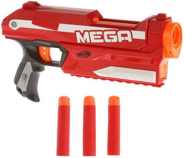 Pistolet Nerf N-Strike Mega Magnus + 3 strzałki Hasbro A4887