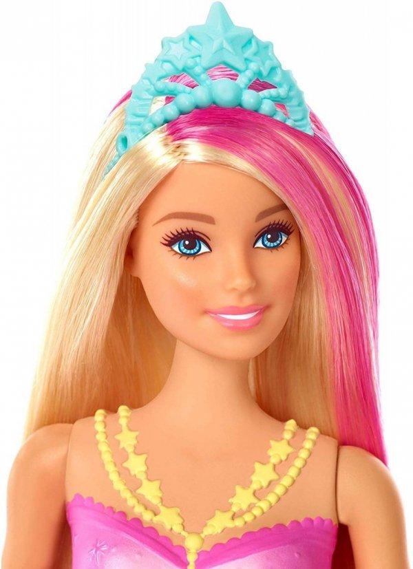 barbie syrenka