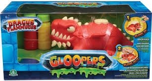 Gloopers Zestaw ze smokiem Dante 00606973
