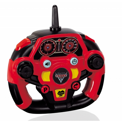 Cars 3 RC Feature Ultimate Zygzak McQueen