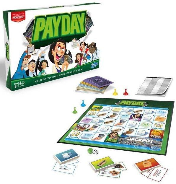 Payday gra