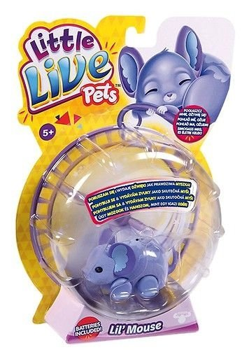 Little Live Pets