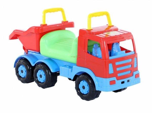 auto dla niemowląt