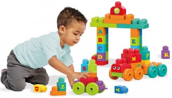 pociąg edukacyjny dla dziecka 887961397123
