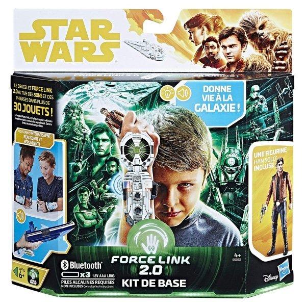 figurki Star Wars Zestaw Startowy Force Link 2.0
