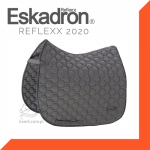 Potnik Eskadron COTTON MEDIUM Reflexx wiosna/lato 2020 - grey
