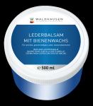 Balsam do skór z woskiem pszczelim BIENENWACHS LEDER BALSAM 500ml - AWA