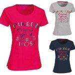 Koszulka Luisa - PIKEUR
