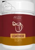 Balsam do skór LEATHER BALM 450ml - OVER HORSE + GRATIS