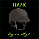 Kask Dogma Light - KASK - brązowy - roz. 50-54