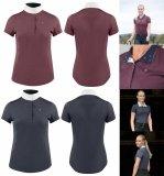 Koszulka konkursowa BLAIRE kolekcja wiosna-lato 2018 - Horze