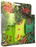 Zestaw szczotek MAGIC BRUSH - Pure Nature