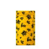 Komin wielofunkcyjny w pszczółki - COMODO