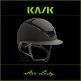 Kask Star Lady - KASK - czarny - roz. 57-59