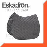 Potnik Eskadron COTTON MEDIUM Reflexx wiosna/lato 2020 - grey