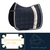 Potnik Eskadron BIG SQUARE COTTON Heritage 2019/20 - oxfordnavy