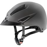 Kask PERFEXXION II - Uvex - anthracite mat
