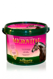 MICROVITAL witaminy i minerały 3kg - St. Hippolyt - pellet