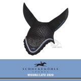 Nauszniki SS20 - Schockemohle - moonlight blue