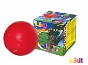 Zabawka dla konia piłka SNACK-a-BALL - LIKIT