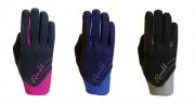 Rękawiczki zimowe JUNE 3302-501 - Roeckl