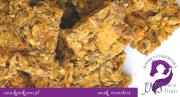 Naturalne ciasteczka 3L - Końska Cukierenka - crunchies