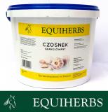 Czosnek granulowany 750 g - EQUIHERBS