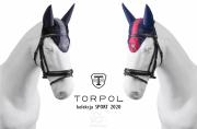 Nauszniki SPORT kolekcja 2020 - Torpol
