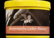Balsam do skór z woskiem Bienenwachs Leder Balsam 500ml - B&E