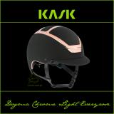 Kask Dogma Chrome Light Everyrose - KASK - czarny - roz. 57-59