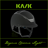 Kask Dogma Chrome Light - KASK - czarny - roz. 57-59