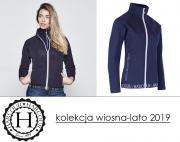 Bluza TEMECULA damska kolekcja wiosna-lato 2019 - Harcour