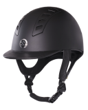Kask EQ3 Smooth shell - Back on Track - black