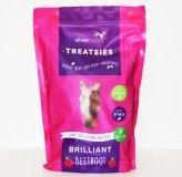 Cukierki dla koni TREATSIES Burak 1kg - Silvermoor