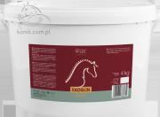 Glinka chłodząca KAOGLIN 4kg - OVER HORSE + GRATIS