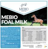 MEBIO Foal Milk - mleko dla źrebiąt 3kg - St. Hippolyt