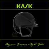 Kask Dogma Pure Shine - KASK - czarny- roz. 50-54
