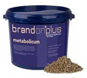 Brandon plus Metabolicum 3kg- St Hippolyt