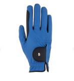Rękawiczki LONA 3301-336 - Roeckl - monaco blue