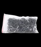 Gumki do grzywy silikonowe 50g - Waldhausen