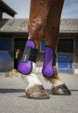 Ochraniacze skokowe przody - Norton - pony