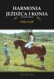 Książka HARMONIA JEŹDŹCA I KONIA - S. Swift