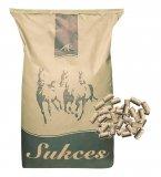 Pasza dla koni hodowlanych 25kg - Sukces - granulat