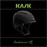 Kask Endurance R - KASK - black - roz. 57-58