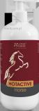 Maść rozgrzewająca HOTACTIVE HORSE 430ml - OVER HORSE + GRATIS
