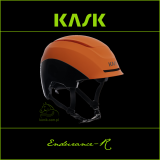 Kask Endurance R - KASK - orange - roz.  55-56