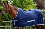 Podpinka pod derkę/ derka SELECT COOLER BIG NECK - BUCAS - navy