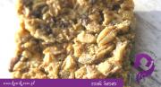 Naturalne ciasteczka 3L - Końska Cukierenka - banan