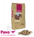 Musli podstawowe Cerevit 15kg - PAVO