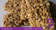 Naturalne ciasteczka 3L - Końska Cukierenka - jabłko z cynamonem